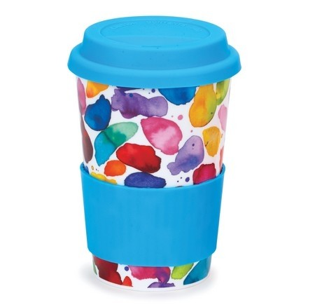 Purchase the Dunoon Travel Mug Blobs online at smithsofloughton.com