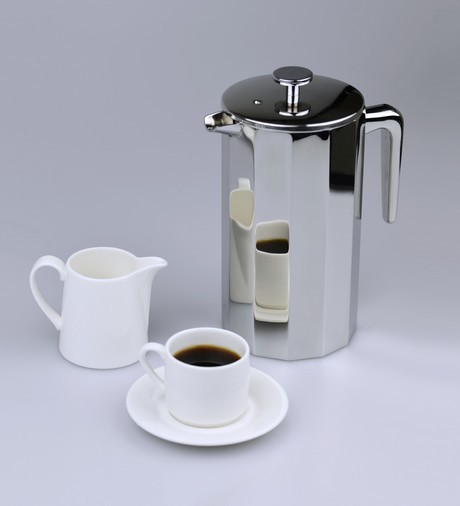 Purchase  the Elia Cafetiere Hex 3 Cup online at smithsofloughton.com