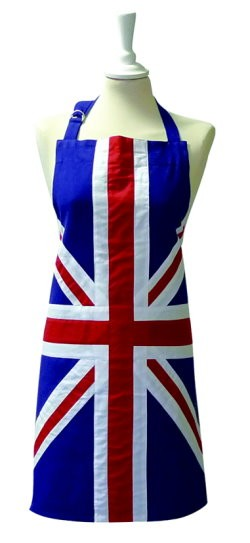 Sterck Full Union Jack Apron