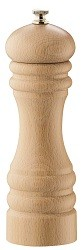 Zassenhaus Berlin Natural Pepper Mill 18cm
