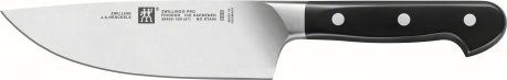 Buy Zwilling J A Henckels Pro Chef's knife 16cm online at smithsofloughton.com