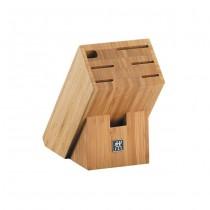Henckel Bamboo Knife Block