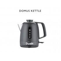 Buy the Dualit Domus Grey Kettle online at smithsofloughton.co