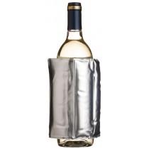 Buy Bar Craft Wrap Around Silver Wine Cooler online at smithsofloughton.com