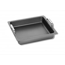 Discover AMT induction roaster dish with handles at smithsofloughton.com