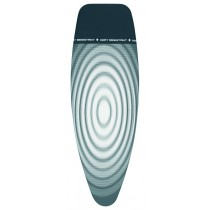 Buy Brabantia 135 x 45cm Ironing Board Cover D size online at www.smithsofloughton.com