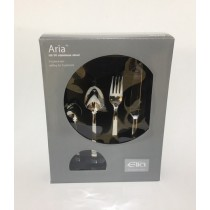 Buy 24 piece Elia Aria cutlery set online at smithsofloughton.com