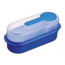 Buy Coolmovers Blue Lunch and Snack Box online at smithofloughton.com