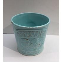 Buy Cucina Utensil Jar Teal online at www.smithsofloughton.com