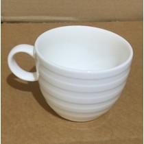 Buy Elia Essence Fine China Cappuccino Cup 25cl at smithsofloughton.com