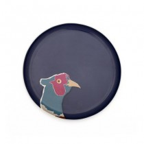Buy Joules Pheasant Side Plate at smithsofloughton.com