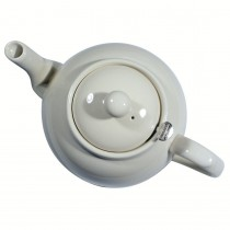 Buy London Pottery Company Farmhouse Filter 4 Cup Ivory Teapot online at smithsofloughton.com