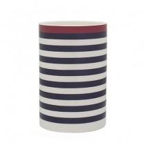 Buy online at smithsofloughton.com the Joules Stripe Utensil Jar