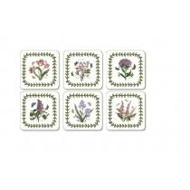 Buy Pimpernel Botanic Garden Coasters online at www.smithsofloughton.com