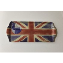 Buy Pimpernel Union Jack sanwich tray online at smithsofloughton.com