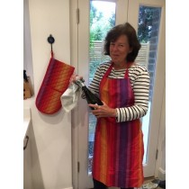 Buy Sterck Rainbow Stripe Chihuahua aprons from smithsofloughton.com