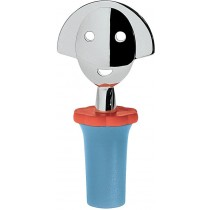 Buy the Alessi Anna Stop 2 Blue online at smithsofloughton.com