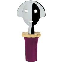 Buy the Alessi Anna Stop 2 Red online at smithsofloughton.com