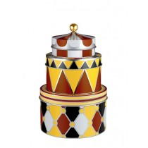Buy the Alessi Circus Storage Tin Set of three online at smithsofloughton.com