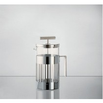 Buy the Alessi Filter Coffee Maker 8 Cup online at smithsofloughton.com