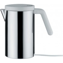 Buy the Alessi Kettle Hot White online at smithsofloughton.com