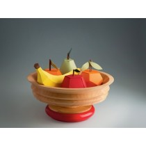 Buy the Alessi Wooden Centrepiece online at smithsofloughton.com