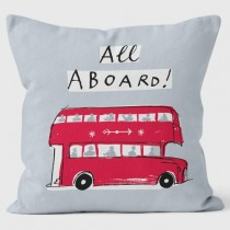 Buy the All Aboard Grey Alice Tait online at smithsofloughton.com