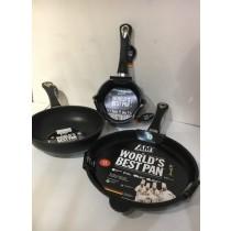 Buy the AMT Worlds best pan set at smithsofloughton.com