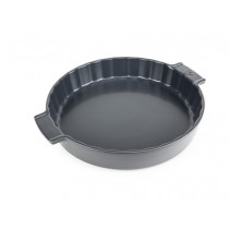 Buy the Appolia Ceramic Meat Pie Dish Slate online at smithsofloughton.com