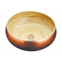 Buy the Artesà Large 26cm Bamboo Serving Bowl online at smithsofloughton.com