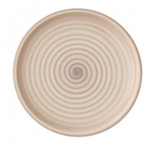 Buy the Artesano Nature Beige Plate 22cm online at smithsofloughton.com