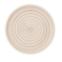 Buy the Artesano Nature Beige Plate 27cm online at smithsofloughton.com