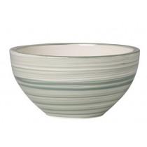 Buy the Artesano Nature Vert Bowl 14cm online at smithsofloughton.com
