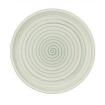 Buy the Artesano Nature Vert Plate 27cm online at smithsofloughton.com