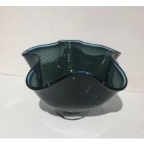 Buy the Bob Crooks Venetian Medium Bowl online at www.smithsofloughton.com