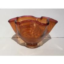 Buy the Bob Crooks Venetian Small Bowl online at www.smithsofloughton.com