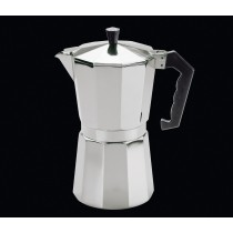 Buy the Cilio Espresso Maker 3 Cup Classico online at smithsofloughton.com