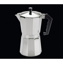 Buy the Cilio Espresso Maker 9 Cup Classico online at smithsofloughton.com