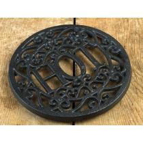 Buy the Creative Tops Bake Stir It Up Cast Iron Trivet online at smithsofloughton.com