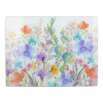 Buy the Creative Tops Meadow Floral Work Surface Protector online at smithsofloughton.com