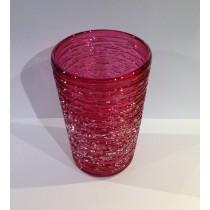 Buy the Crimson red Bob Crooks tumbler online at smithsofloughton.com
