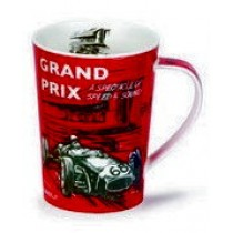 Buy the Dare Devils Racing Car Mug online at smithsofloughton.com