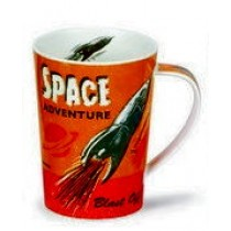 Buy the Dare Devils Rocket Mug online at smithsofloughton.com