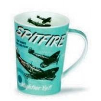Buy the Dare Devils Spitfire Mug online at smithsofloughton.com