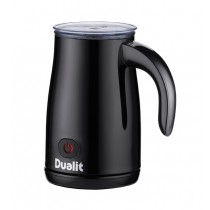 Buy the Dualit Milk Frother Black online at smithsofloughton.com