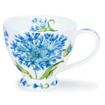 Buy the Dunnon Skye Agapanthus Cup online at smithsofloughton.com