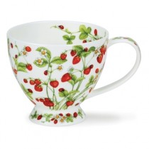 Buy the Dunnon Skye Strawberries Cup online at smithsofloughton.com