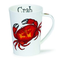 Buy the Dunoon Argyll Crab Mug online at smithsofloughton.com