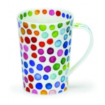 Buy the Dunoon Argyll Hot Spots Mug online at smithsofloughton.com