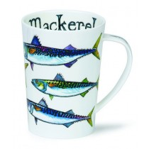 Buy the Dunoon Argyll Mackerel Mug online at smithsofloughton.com